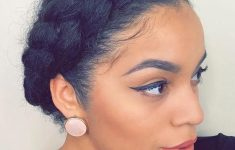 5 Awesome Short Braids Hairstyles for Black Women that is Easy to Do 2c2e979c6d73c41696ed7ccc973a9657-235x150