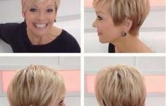 6 Youthful Shag Hairstyles for Women over 60 that Perfect for Any Occasion 35c0a55bc981b6b1a380e6c8d8df1452-235x150
