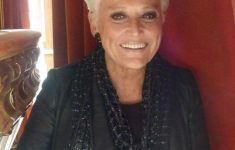 6 Short Spiky Haircuts for Older Women to Look Younger 376aa299a44aadb5d5585eafc958acc0-235x150