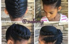 5 Awesome Short Braids Hairstyles for Black Women that is Easy to Do 3a0f4456a0c8a8311e921bfc36dd2a16-235x150