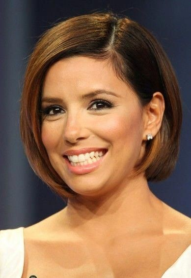 6 Types of Short – Long Bob Haircuts to Wear to Look Gorgeous 409479306bbd4999760466e0f501ef06
