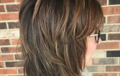 6 Youthful Shag Hairstyles for Women over 60 that Perfect for Any Occasion 50762eaa41f2578b9869032ef95fbb8f-235x150