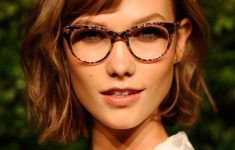 6 Different Hairstyles for Women with Glasses that Looks Perfect 515ecfc9a72377f8b9615c616985ff51-235x150