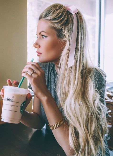 7 Cute Hairdos for Every Girl that Looks Fantastic
