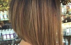 6 Most Beautiful and Simple Medium Hairstyles for Thin Hair for Women 58ce282ff5ba9370d4536db2d85dff84-235x150