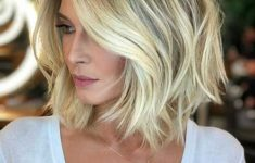 6 Trendy Medium Length Hairstyles to Enhance Your Look 5b1a961c948decb2d3ec8da90bc02e8c-235x150