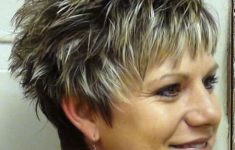 6 Short Spiky Haircuts for Older Women to Look Younger 6794304746573fc712ef4355f593180d-235x150