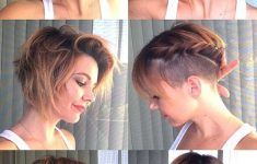 5 Inspiring Hairstyles for Women with Thick Hair that Looks Trendy 6ca8f0abf4799d40106218f8cd064824-235x150