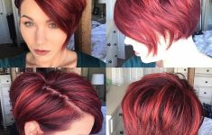 7 Best Pixie Haircuts for Young Women in Any Ocassion 732c0011968cd2f6cf69e15aa62985b3-235x150