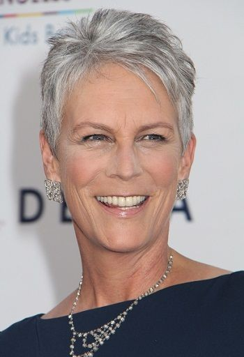 6 Short Spiky Haircuts for Older Women to Look Younger 853b18893daa0991b26b82e7153a55d8