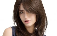 6 Trendy Medium Length Hairstyles to Enhance Your Look 85f84a560e4373d06a928d9848679222-235x150