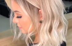 8 Stunning Women's Hairstyles for Gray Hair to Look Younger 95c5e601f07d01defbd64c505908ba22-235x150