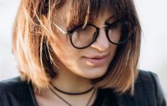 6 Different Hairstyles for Women with Glasses that Looks Perfect 9adcc103821c851bacaac08beb6bd99f-235x150