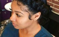 5 Awesome Short Braids Hairstyles for Black Women that is Easy to Do 9bb749fd326d65e67c60c9bd92478565-235x150