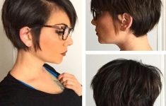 6 Different Hairstyles for Women with Glasses that Looks Perfect a0f4357f07452a1a9ae8a02587e168f3-235x150