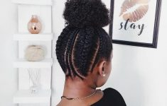 5 Awesome Short Braids Hairstyles for Black Women that is Easy to Do a16a4f91031aa54bbfabf38dbed9bd4d-235x150