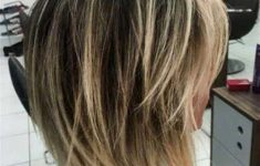 6 Types of Short – Long Bob Haircuts to Wear to Look Gorgeous a2ccf180e0e34909c37b4dc0bc3c0a7f-235x150