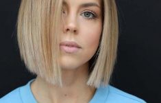 6 Types of Short – Long Bob Haircuts to Wear to Look Gorgeous a58ef93c0bb47b774fb6487aa3a62f6d-235x150