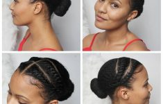 5 Awesome Short Braids Hairstyles for Black Women that is Easy to Do ab03719f92b257caeaf1e9f1f31bd00b-235x150