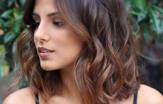 6 Types of Short – Long Bob Haircuts to Wear to Look Gorgeous ad27f53384b7a2d619c6056befe9abcc-235x150