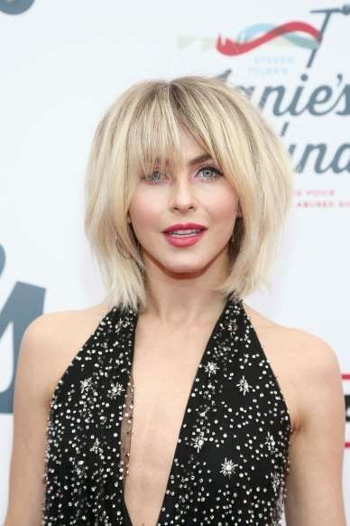 6 Types of Short – Long Bob Haircuts to Wear to Look Gorgeous c71c53434a07a6c858f917dc5d330451