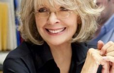 6 Youthful Shag Hairstyles for Women over 60 that Perfect for Any Occasion d431aa5f4584c84724b503367ee8d591-235x150