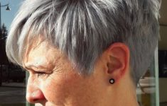 6 Short Spiky Haircuts for Older Women to Look Younger e1dbcc290a4e9fa3fb65b50ff3a3f2d0-235x150