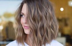 6 Types of Short – Long Bob Haircuts to Wear to Look Gorgeous e4982f0af11f1c713b561c30d7e7ce0e-1-235x150