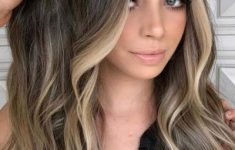 6 Most Beautiful and Simple Medium Hairstyles for Thin Hair for Women e58d2a24d13877224b600007f3f25556-235x150