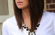 6 Most Beautiful and Simple Medium Hairstyles for Thin Hair for Women e620792753413d7582efb526dbd766a1-235x150