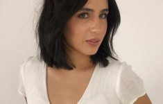 6 Types of Short – Long Bob Haircuts to Wear to Look Gorgeous f35211e3224ba50bb7dfb453161f93e3-235x150