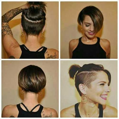 5 Inspiring Hairstyles for Women with Thick Hair that Looks Trendy fb6fcae7c786a4c24aaa8153e3a59864
