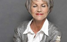 6 Youthful Shag Hairstyles for Women over 60 that Perfect for Any Occasion ffdfdgdg-235x150