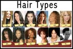 Complete Hair Types