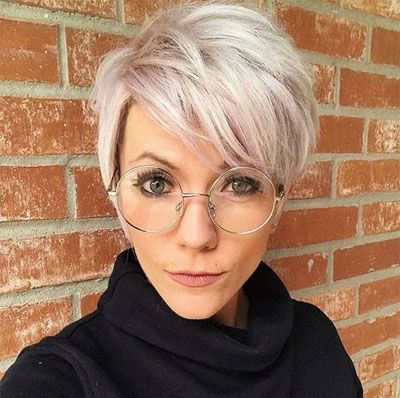 Here are the Best Short Hairstyles of 2019 for Women Over 60 8dada3ae9a290f4c3e9bd5bf412c1db3-19