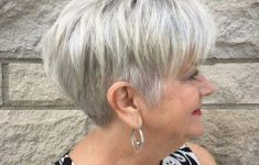 Here are the Best Short Hairstyles of 2019 for Women Over 60 c04393d048bc2ab1a2b405f7b9138f25-235x150