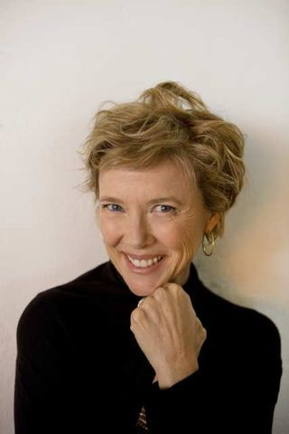 Annette bening short hairstyle 4