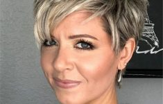 Recommended Short Hairstyles for 2020 that You Should Try short-layered-haircut-1-235x150