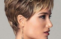 Recommended Short Hairstyles for 2020 that You Should Try short-layered-haircut-3-235x150