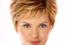 Recommended Short Hairstyles for 2020 that You Should Try short-layered-haircut-4-235x150