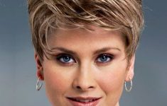 Recommended Short Hairstyles for 2020 that You Should Try short-sassy-haircut-5-235x150