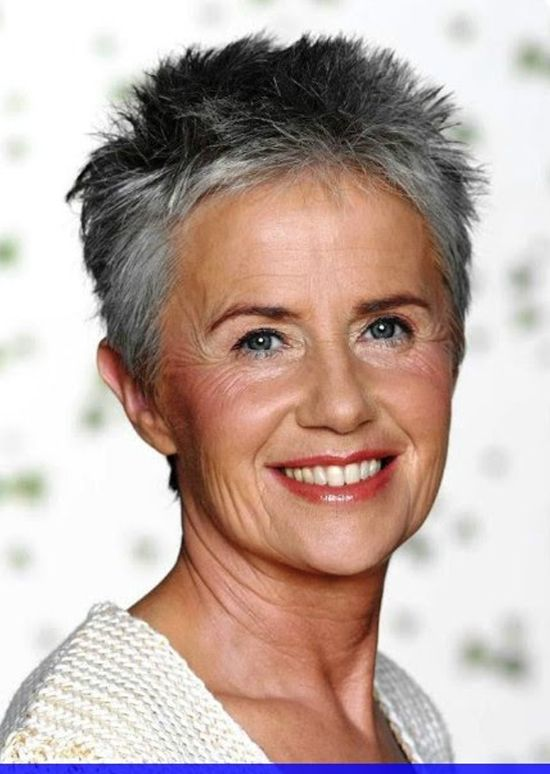 Recommended Short Hairstyles for 2020 that You Should Try short-spiky-haircut-3