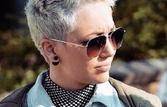 Recommended Short Hairstyles for 2020 that You Should Try short-spiky-haircut-4-235x150