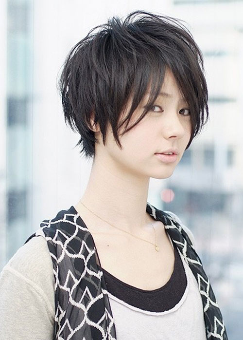 Inspiring Asian Short Hairstyles that Never Gets Old IMG_0155