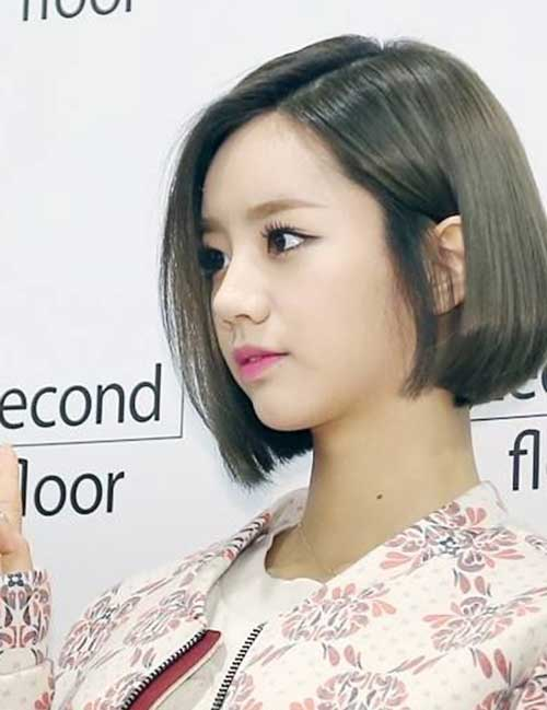 Inspiring Asian Short Hairstyles that Never Gets Old IMG_0161