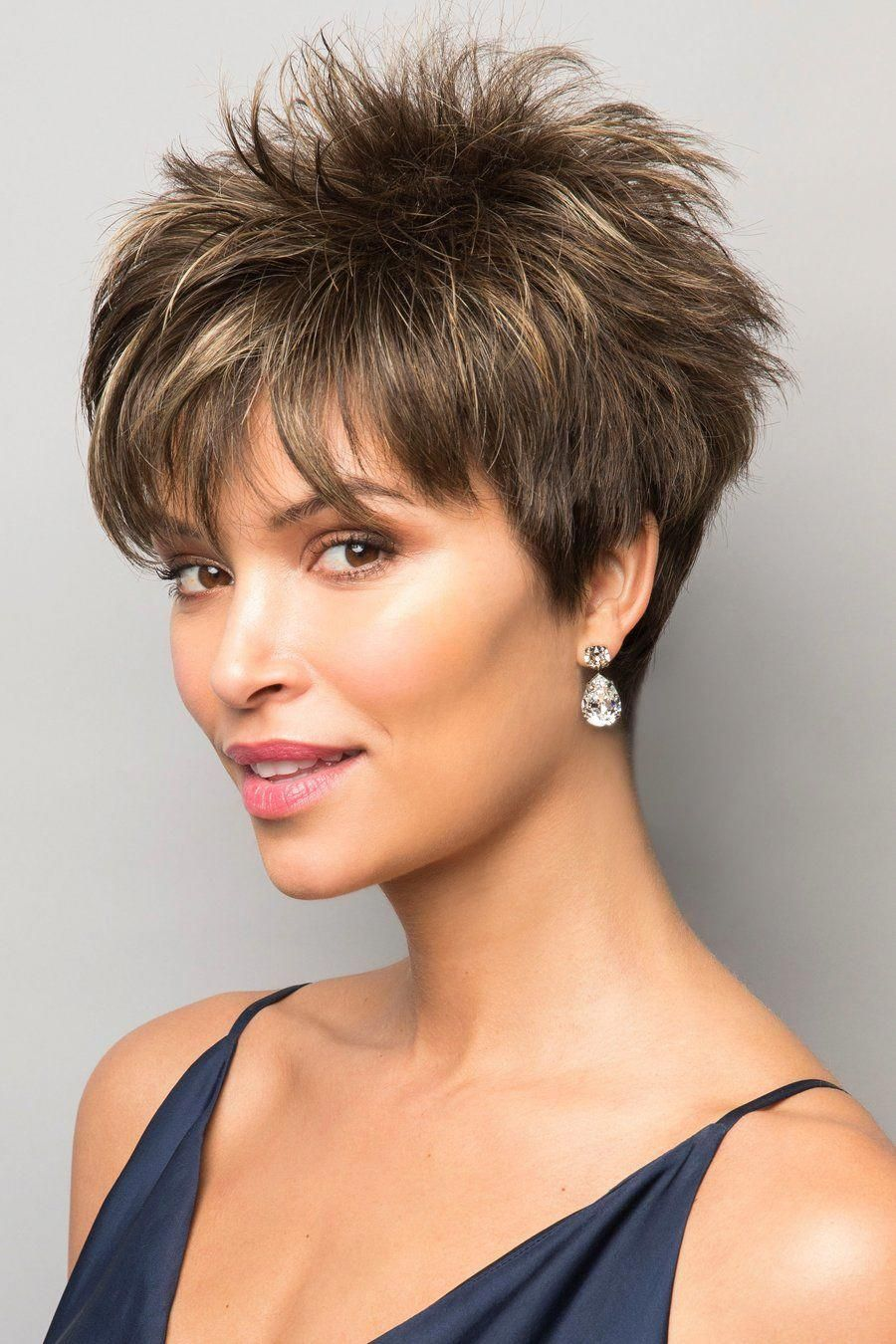 Top Short Sassy Haircut for 2020 that We Love 4A9E19CB-7F3A-41BD-9079-8DD0E89B9241