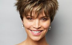 Top Short Sassy Haircut for 2020 that We Love 9649A325-A849-414B-87D7-63CA09582F46-235x150