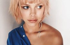 The Most Beautiful Short Shaggy Haircut for 2020 D2B54083-034B-4813-9099-A0BEA1973130-235x150