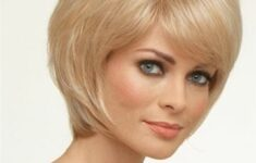 Types of Wedge Haircut Style that Perfect for 2020 and Beyond Angled-wedge-3-235x150