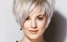 Types of Wedge Haircut Style that Perfect for 2020 and Beyond Asymmetrical-wedge-4-235x150